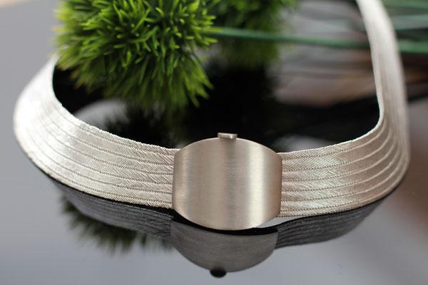 Halskette Kelim in 925 Silber 369,-€