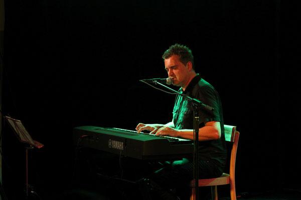 Patrick Jonsson