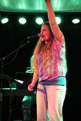 Veronika Kubias