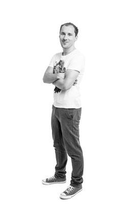 Dominik Kollmann Pressefoto