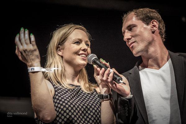 Dominik Kollmann & Elise Hoffmann