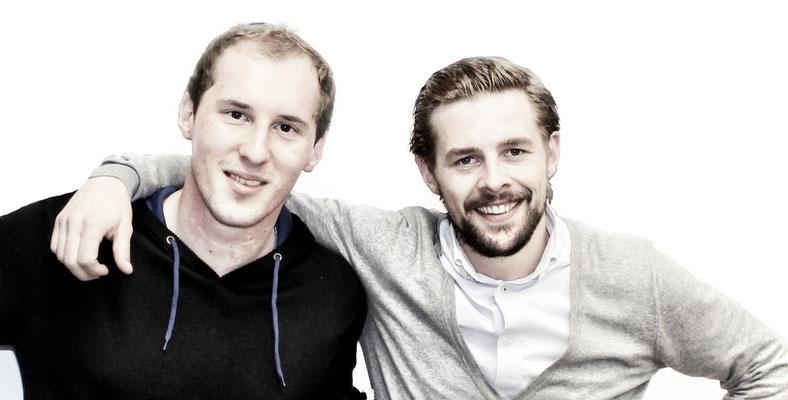 Dominik Kollmann & Klaas  Heufer-Umlauf