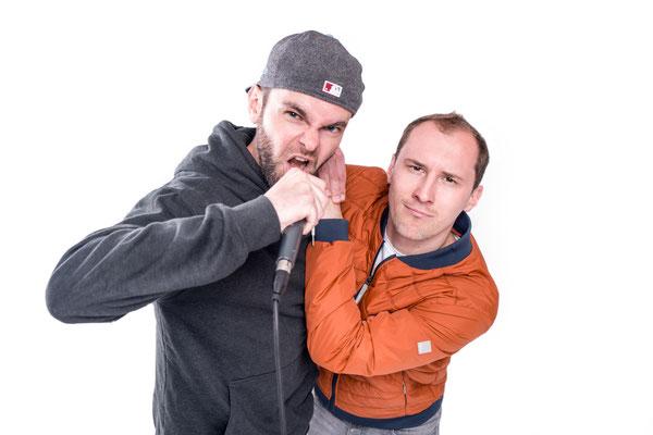 Dominik Kollmann & Phillip Frost