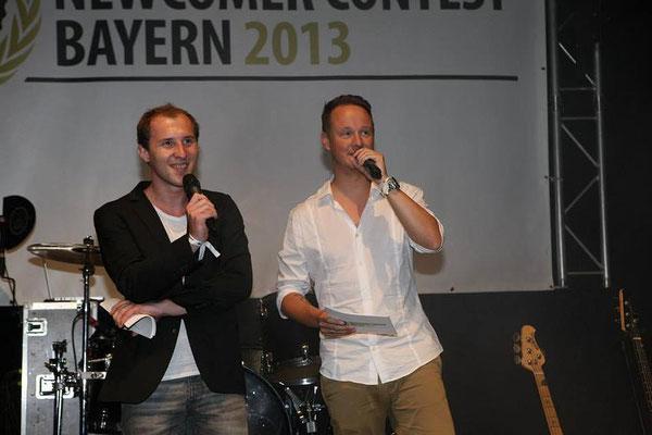 Dominik Kollmann & Tobi Grimm
