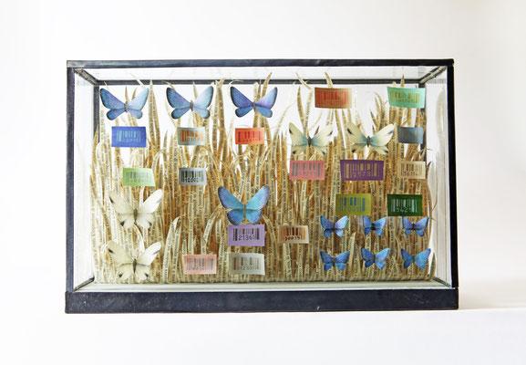 La vispa Teresa, 2014 - 22x18,5x5 cm