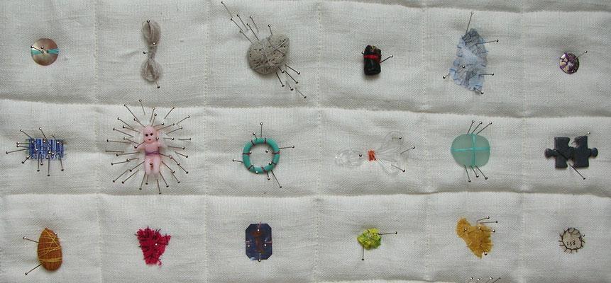 Appunti 2004, dettaglio