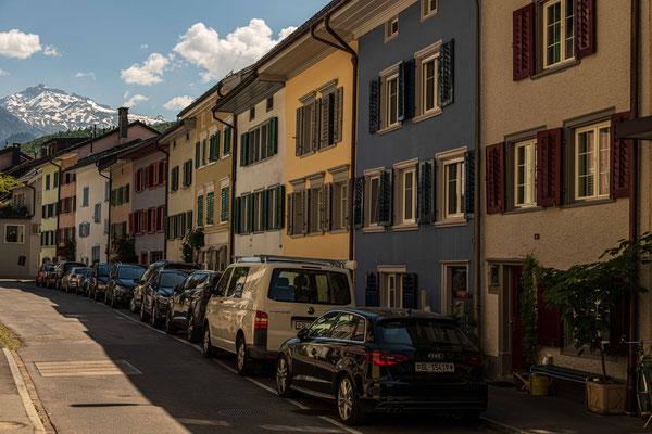Altstadt Glarus