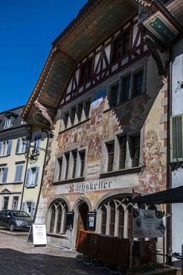 Olten Altstadt