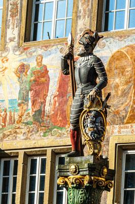 Stein am Rhein - St. Georg