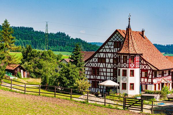 Doktorhaus Hofstetten