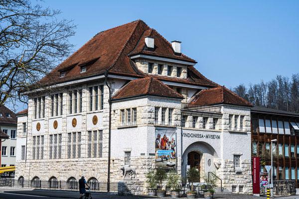 Brugg, Vindonissa Museum