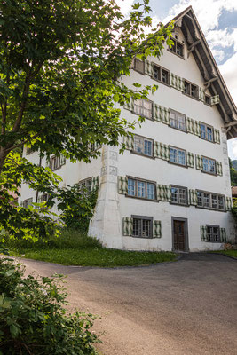 Bilten, Elsenerhaus