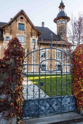 Schloss Paspels