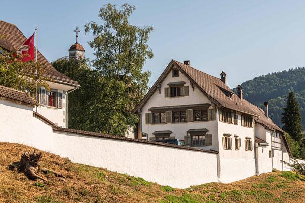 Altes Kloster Wattwil