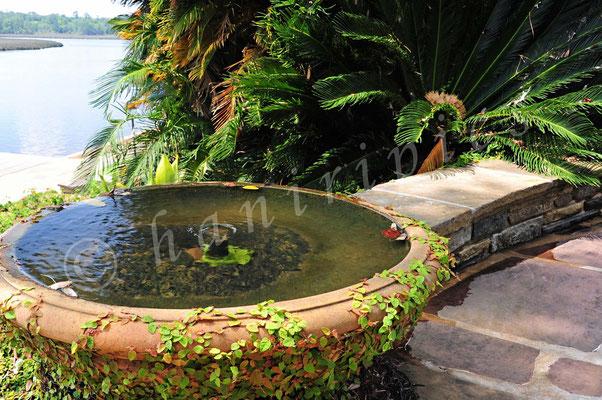 Bellingrath Gardens bei Mobile