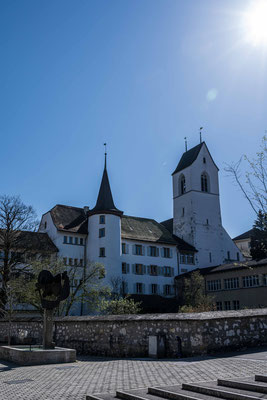 Brugg Altstadt