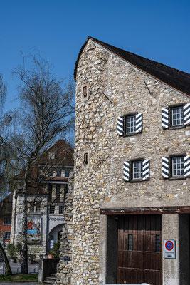 Brugg, Storchenturm