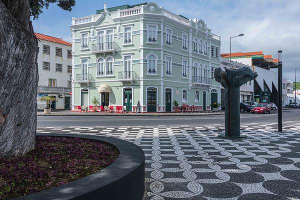 Horta, Café Internacional