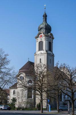 Brugg, Katholische Kirche