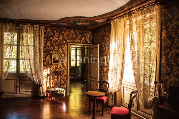 Coltura - Palazzo Castelmur