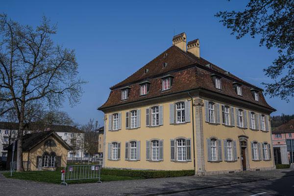 Brugg, Stadthaus