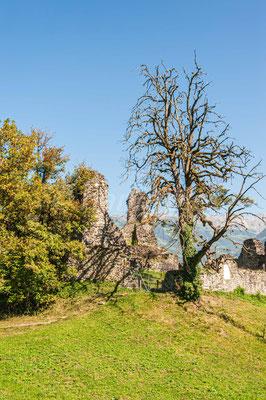 Ruine Attinghausen
