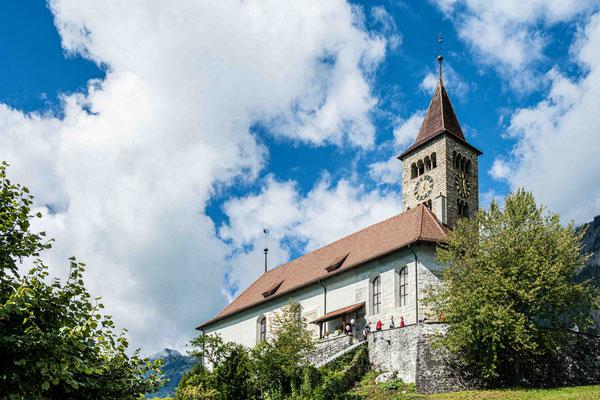 Kirche Brienz
