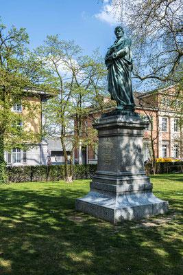 Denkmal Heinrich Zschokke