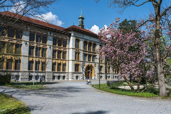 Aarau Alte Kantonsschule