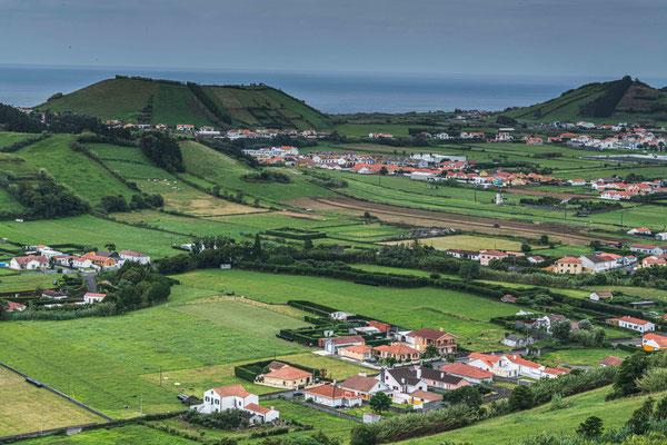 Horta, Aussengemeinden