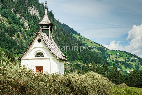 Kapelle Madernal