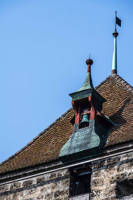 Brugg, Schwarzer Turm