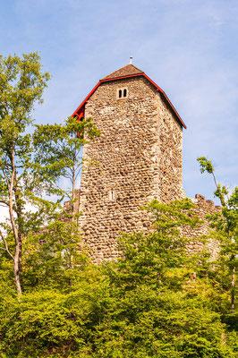 Burg Iberg Wattwil