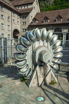 Kraftwerk Amsteg