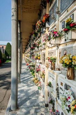 Friedhof San Cataldo Modena