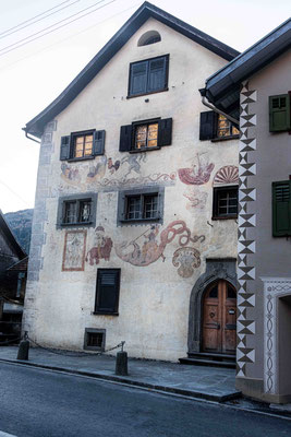Haus Tscharner (Rothenbrunnen)