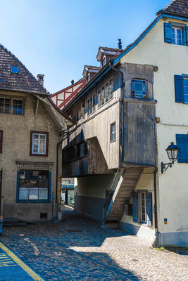 Aarau Altstadt