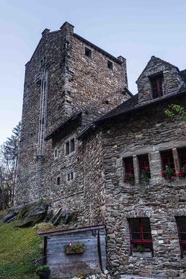 Burg Ehrenfels (Sils i.D.)
