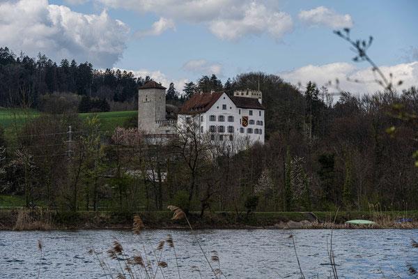 Schloss Wildenstein