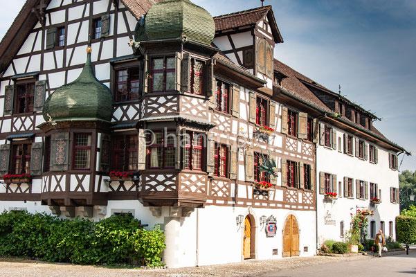 Drachenburg Gottlieben