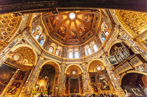 Basilica San Baasiano (Lodi Vechio)