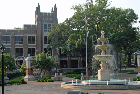 University of North Alabama, Florence
