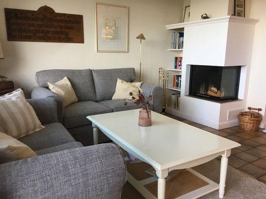 Wohnzimmer-Impressionen II
