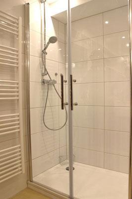 Duschbad - Detail