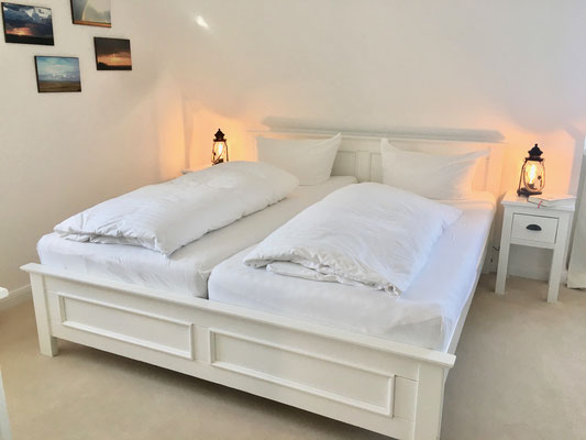 Doppelschlafzimmer, OG