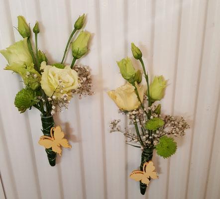 Blüten Kreativ Entspannung