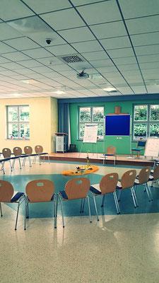 Fortbildung für Erzieher, Pädagogen