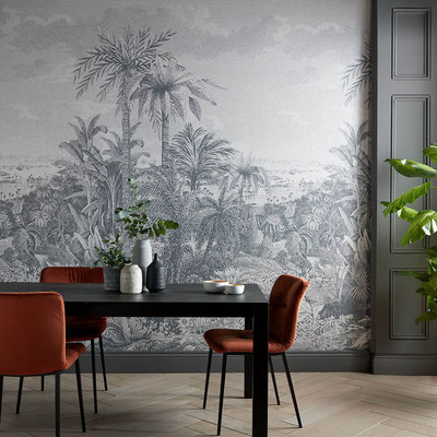 1838 Wallcoverings - Murals