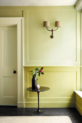 Little Greene Paint & Wallpaper - Green