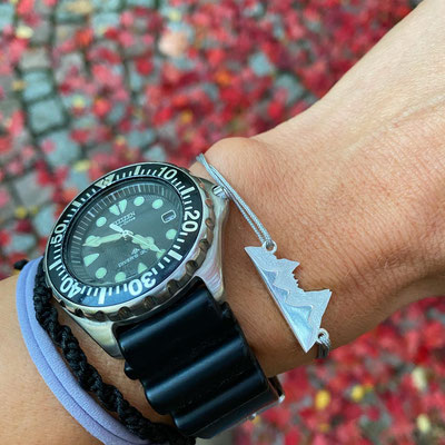 Watzmann Armband